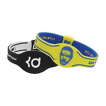 2st Kevin Durant 7 Signature Silicone Armband Verstelbaar