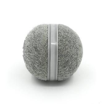 Interaktywna piłka dla kotów - Grey