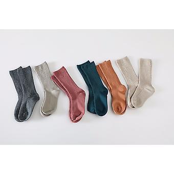 Lot Baby Cotton Socks