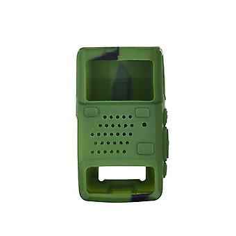 Soft Silicone Walkie Talkie Soft Case Uv5r 5ra 5rb 5rc 5rd Tyt Thf8
