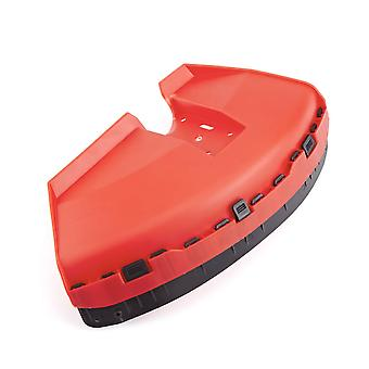 Trueshopping Plastic Protector Shield für den Einsatz mit Trimmern & Multi-Tools