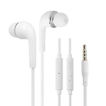 Docooler 3.5mm Wired In-Ear Headphone with Microphone