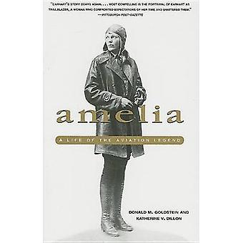 Amelia by Donald Goldstein