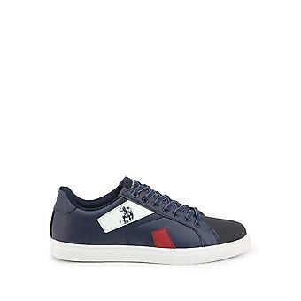 U.S. Polo Assn. - Sko - Sneakers - FETZ4136S0-Y3-DKBL - Mænd - navy - EU 43