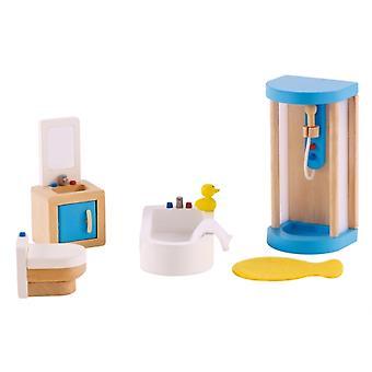 HAPE Familienbadezimmer Möbel E3451