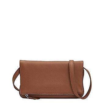 Liebeskind Berlin Aloe, Women's Folder Bag, New Bourbon 2812, Small