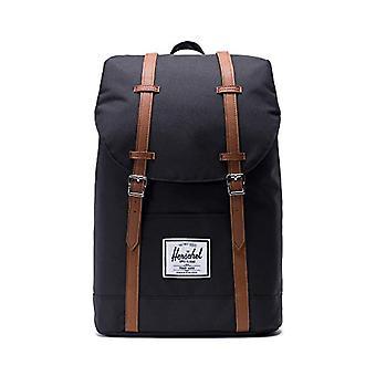 Herschel Supply Company 10066-00001-OS Backpack, 19.5 L, Black