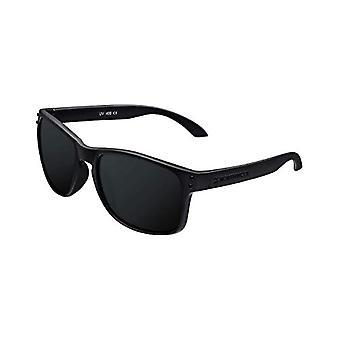 Bold All Black Sunglasses(2)