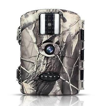 1080P تريل كاميرا 60 درجة الأشعة تحت الحمراء LED كاميرا الصيد