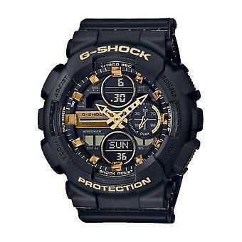 CASIO Wristwatch Women G-SHOCK WOMEN Classic GMA-S140M-1AER