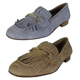 Steven By Steve Madden Womens Lilias Moccasin Shoes