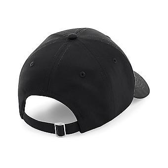 Beechfield Unisex Recycled Pro-Style Cap