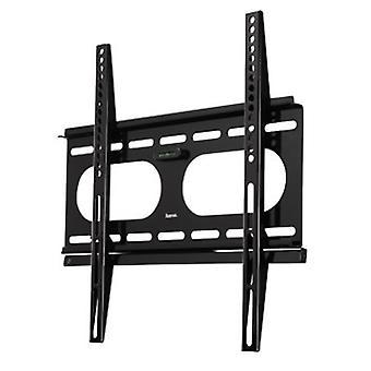"Hama ""Ultraslim"" FIX TV Wall Bracket, 3 stars, 142 cm (56""), black"