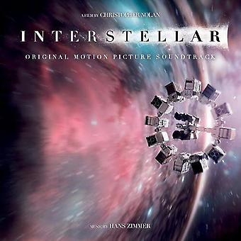James Horner - Interstellair Vinyl