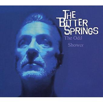 The Bitter Springs - The Odd Shower CD