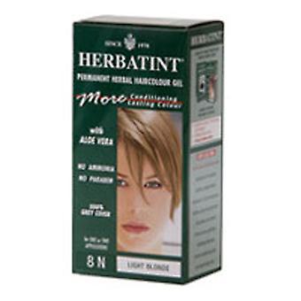 Herbatint Herbatint Permanent LichtBlond (8N), 4 Oz