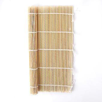 Bamboo Sushi Mat Rice Roll Home Use Sushi Making Kit
