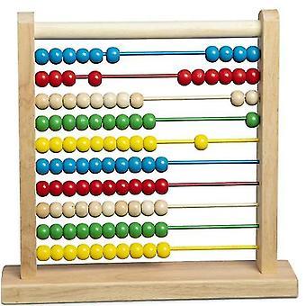 Holzrahmen Abacus