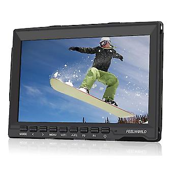 7inch Slim Design Ultra Hd Ips 1280x800 Veldmonitor Hdmi Lcd Monitor Fw-759