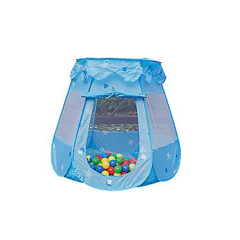 Kids Tent, Use As Tent For Kids, Or Ball Pits For Toddlers. Kids Tent Play House
