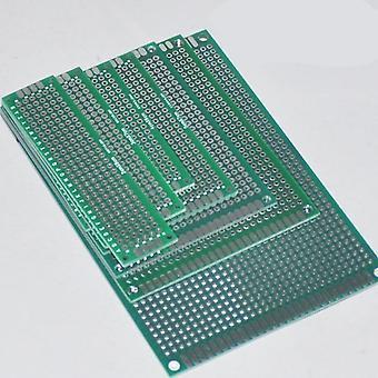 Prototípus board circuit konzerv univerzális szalaglemez