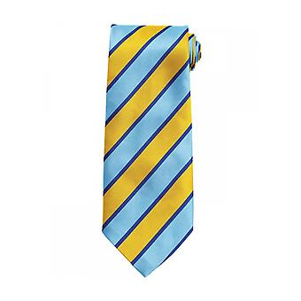 Premier Tie - Wide Stripes PR726