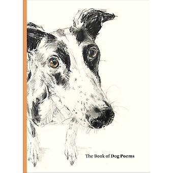 The Book of Dog Poems by Ana Sampson