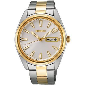 Seiko SUR446P1 Heren Horloge