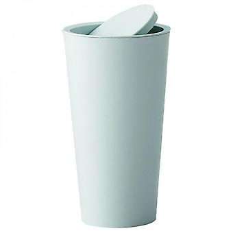 Convenient And Practical Car Trash Can-green