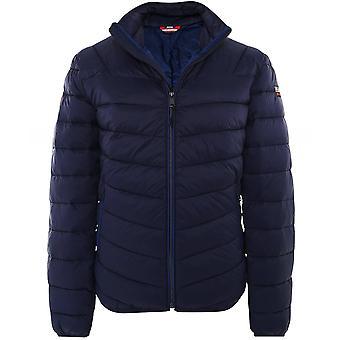 Napapijri matelassé Aerons Jacket