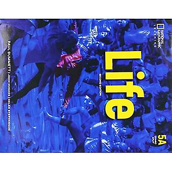 Life: Combo Split 5A with Web App