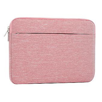 A Tailor Bird Laptop Bag 15.6-inch Shockproof Cover-pink
