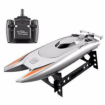 25km / H High Speed Raceboot Wit