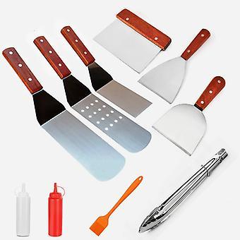 Grill verktøy