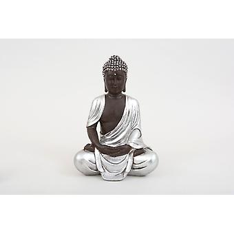 Sitzend Buddha Figur dekorative Ornament-Geschenkidee