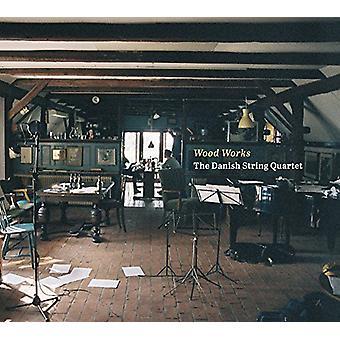Danish Str Qrt - Wood Works [CD] USA import