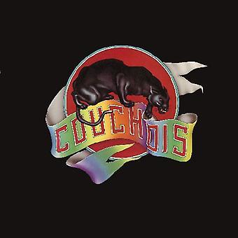 Couchois - Couchois [CD] USA import