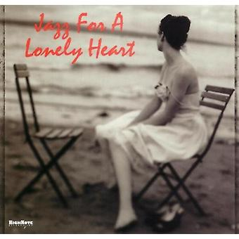 Jazz for a Lonely Heart - Jazz for a Lonely Heart [CD] USA import