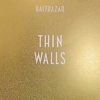 Balthazar - Thin Walls [CD] USA import
