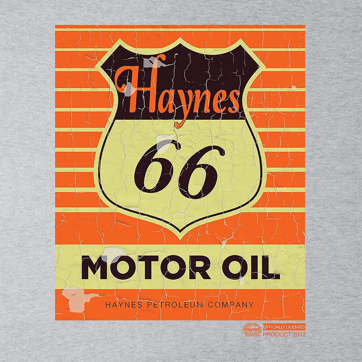 Haynes Phillips 66 motorolie Kid's Varsity Jacket