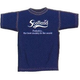 CCC Scozia - il miglior t-shirt