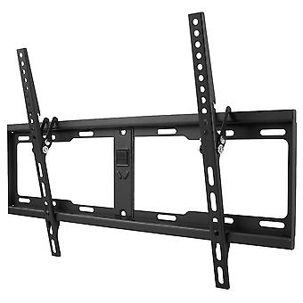 One For All Tilt Wall Mount for 32 - 84-Inch LED/LCD TV - Black (WM4621)