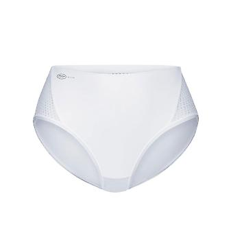 Anita 1629-006 Women's Active White Knickers Panty Sports Brief