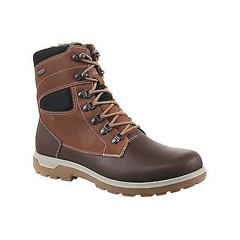 ECCO Whistler 83365450653 Universal alle Jahr Männer Schuhe