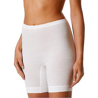 Mey 2000 białej bawełny długie spodnie 27014