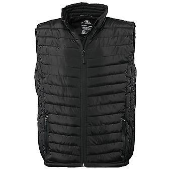 Tee Jays Mens Padded Zepelin Vest Jacket / Gilet