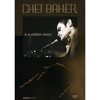 Chet Baker - In a Mellow Mood [DVD] USA import