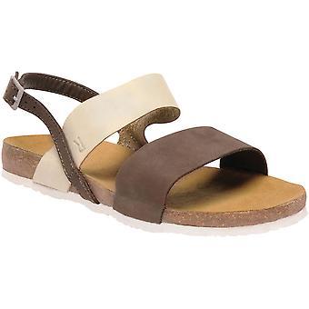 Regatta Womens/Ladies Lady Jazmin Nubuck Leather Ankle Strap Sandals