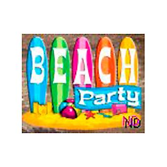 Beach Summer Theme and Decoration Pack - Deluxe