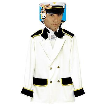 Captain Jacket (jacka)